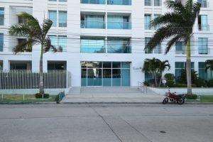 apartamento en venta en tabor plaza barranquilla