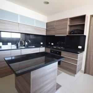 Apartamento Penthouse en Villa Santos La Ria-023