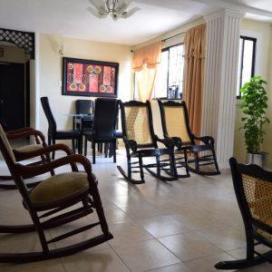 Apartamento en Venta en Boston Barranquilla-01