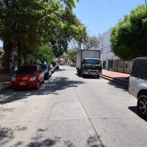 Apartamento en Venta en Boston Barranquilla-45